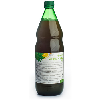 Aloe Vera Plus, Aloe Vera drink