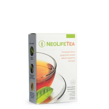 NeoLifeTea, Herbal Tea blend