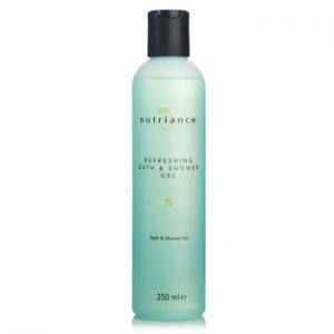 Refreshing Bath & Shower Gel