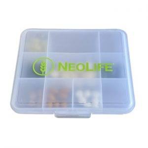 Vitamin box, large